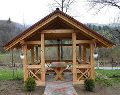 Stunning Low-budget build a patio gazebo just on dova home design