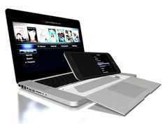 Magic MacBook Pro with iRemote  We are swamped with many iPad 3 rumors. Design by Enrico Penello