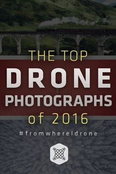 The Top 50 Drone Photos of the Year via @fromwhereidrone #drones #aerialphotography #dronephotography #photography