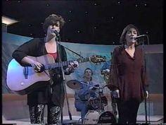 A Womans Heart - Eleanor McEvoy & Mary Black - YouTube