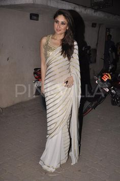 Saif Ali Khan and Kareena Kapoor's glamorous night out | PINKVILLA
