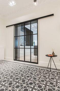 NEU: Industrial Look - Ahrensburger Glasbau Bude, Industrial Style, House Design, Windows, Doors, Architecture, Furniture, Home Decor, Grills