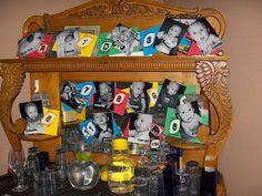 photo display, birthday parties, 1st bday, birthday idea, month, uno birthday, 1st birthday, first birthdays, uno parti