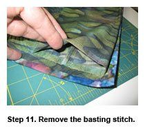 My fave tute on making a quilt hanging sleeve. | Quilts ... : how to make a quilt sleeve - Adamdwight.com