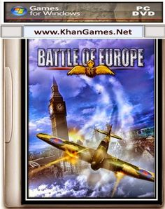 Battle Of Europe Game Size: 228 MB System Requirements Operating System: Windows Xp,7,Vista,8 CPU: Intel Pentium 4 @ 2.0 GHz Ram: 512 MB Video Memory: 128 MB Hard Disk Space:600 MB