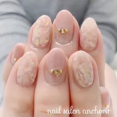 French Manicures with a Modern Twist – My hair and beauty Chrome Nail Art, Celebrity Nails, New Nail Designs, How To Make Hair, French Nails, Nail Arts, Wedding Nails, Christmas Nails, Glitter Nails