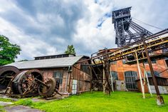 From coal mines to music festivals, here is the ultimate list of the best things to do in Ostrava, Czech Republic - the largest city in the country! Stuff To Do, Things To Do, Coal Mining, Czech Republic, Adventure Travel, House Styles, City, Music Festivals, Awesome Things