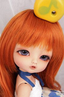 Tiny Delf Alice (Luts picture) | Flickr - Photo Sharing!