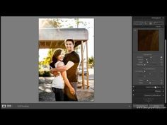 How To Make Your Photos Pop In Lightroom 4 In 5 Minutes - Lightroom Tutorial - YouTube