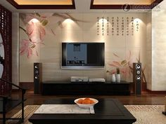 Simple Wall Designs Modern Wall Designs For Home Decorations A Very  Beautiful Interior Wall Design For