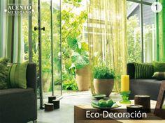Eco-decoración #1