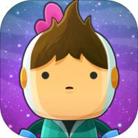 Love You To Bits by Alike Studio