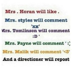 Directioner, follow the step to which one you will be!! AND MRS.TOMLINSON❤❤❤❤❤❤❤❤❤❤❤❤❤️❤❤❤❤❤❤❤❤❤❤