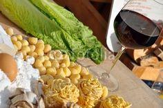 Italienisch Essen