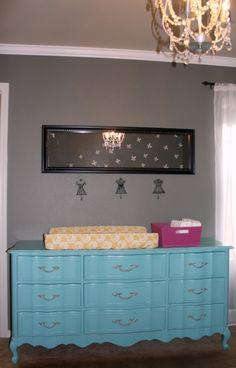 Dresser- inspired by Designing Dawn