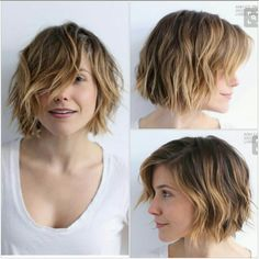 The Best Bob Ever Sophia Bush Ahn Co Tran
