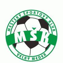 MK Vek Meder Logo. Get this logo in Vector format from https://logovectors.net/mk-vek-meder/