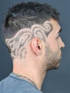 Mens Shaved Hair Designs - - Yahoo Image Search Results