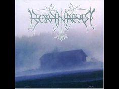 Borknagar - Borknagar [Full Album]