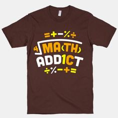 I'm addicted to my problems and trying to solve them.