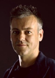Rupert graves. Oh I love him so much! He's so perfect for the role of lestrade.