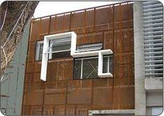 Resultado de imagen para fachadas para oficinas
