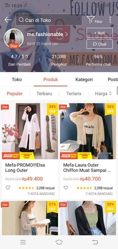 Best Online Clothing Stores, Online Shopping Sites, Online Shopping Clothes, Online Shop Baju, Korean Girl Fashion, Shops, Ootd, Style, Bebe