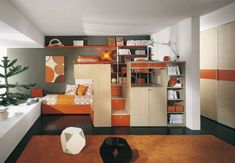 Facts to Note in Small Apartment Furniture : Multipurpose Furniture For Small Apartment. Multipurpose furniture for small apartment. Beds For Small Rooms, Small Space Bedroom, Small Room Decor, Modern Bedroom Decor, Small Space Living, Multipurpose Furniture, Multifunctional Furniture, Modular Furniture, Furniture Design
