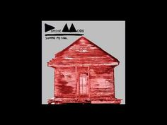 Depeche Mode - Soothe My Soul (Delta Machine 2013)