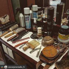 #barbertools #barbershop #barber #menstyle #lifestyle #hairstyle #beard #beardcare #beardproducts