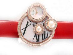 Cartier-Watch-Classic-Watch-Rose-Gold-Case-Diamond-Bezel