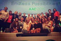Attend AAC 2017 with an incredible team