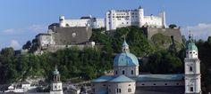 Festung Hohensalzburg Salzburg - die schönsten Hochzeit-Schlösser in Deutschland #schloss #romantisch #hochzeit #location #veranstaltung #unique #besonders #top #eventinc #stunning #wedding