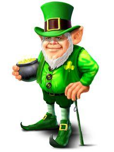St. Patrick's Day: History, Celebrations, and Leprechauns ☘