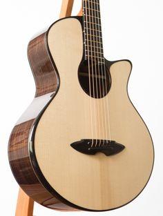 Casimi C1 Standard Indian Rosewood / Carpathian Spruce - The North American Guitar