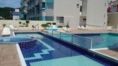 apartamento Ingleses Centro  - Piscinas adulto e infantil ...  Foi férias imesquecíveis!!!