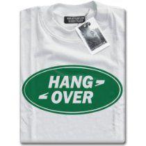 HotScamp Premium Hangover Parody Mens White T-Shirt Shrek, Land Rover Defender, Christmas Presents, David, Lol, Humor, T Shirt, Hilarious Pictures, Funny