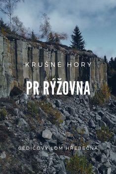 Rýžovna: poznejte oblast zapsanou na seznamu UNESCO Czech Republic, Prague, Travel Tips, Country, Places, Travelling, Summer, Trips, Viajes