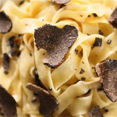 Truffle pasta @LesPa