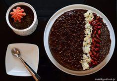 Σοκολατόπιτα με Σουσάμι & Σύκα_1