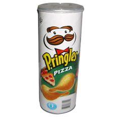 Pizza Pringle