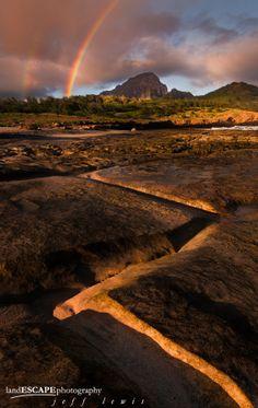 Kauai, Hawaii; photo by Jeff Lewis on 500px
