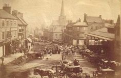 Remember When - Darlington town centre - Gazette Live
