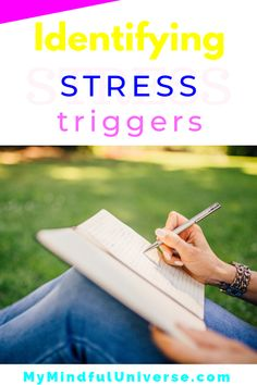 In order to be able to learn how to deal with stress you first need to learn identifying stress triggers. This post shows you how you can do this Work Stress, Coping With Stress, Dealing With Stress, Reduce Stress, Stress And Anxiety, How To Relieve Stress, What Is Stress, Stress On The Body, How To Handle Stress