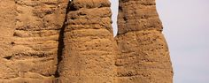 Jinn Chimney (aka Fairy Chimney) is a natural phenomenon formed by erosion. Plant Species, Natural Phenomena, Tourism, Fairy, Meet, Nature, Turismo, The Great Outdoors, Fairies