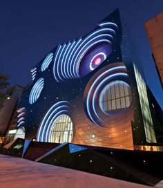 kring gumho culture complex, seoul, korea by unsangdong #architects http://www.usdspace.com/