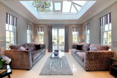 7 bedroom detached house for sale in Fulmer Common Road, Fulmer, Buckinghamshire, - Rightmove. Georgian Homes, Sofa, Couch, Detached House, Property For Sale, Bedroom Ideas, Ireland, Inspiration, Furniture