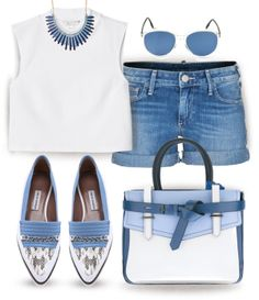 """""""Clean"""" by jiabao-krohn on Polyvore"""