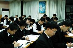 Week 4/Korean culture/Korea high school : Most of Korean student are wake up at 6 a.m. and study school until 12 p.m. It is very terrible. Also they study for Korea the College Scholastic Ability Test.