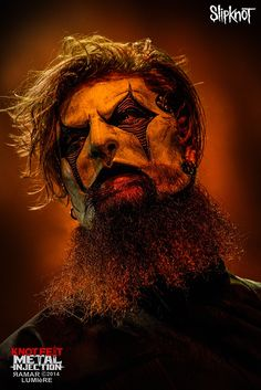 Jim Root - #4 #Guitarist #Slipknot